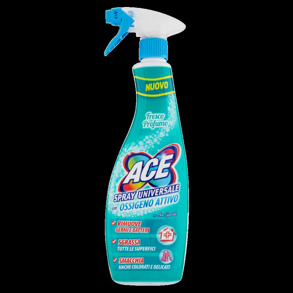Ace Gentile Spray Universale 600 ml