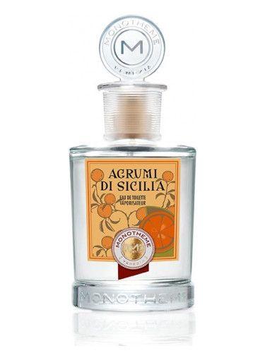 Monotheme Agrumi di Sicilia Edt 100 ml