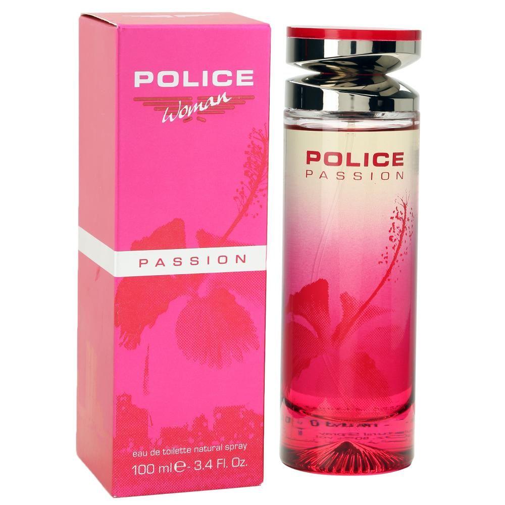 Police Passion Edt 100 ml